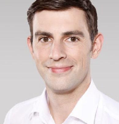 Dr. Sebastian Gorke